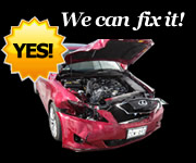 easton and denton maryland auto body collision repair
